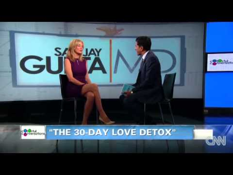 Relationships are Good For Your Health: Dr Wendy Walsh on CNN's Sanjay Gupta MD