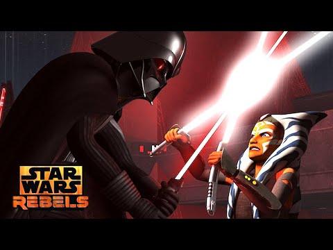 Star Wars Rebels Season 2 Episode 1 Breakdown
