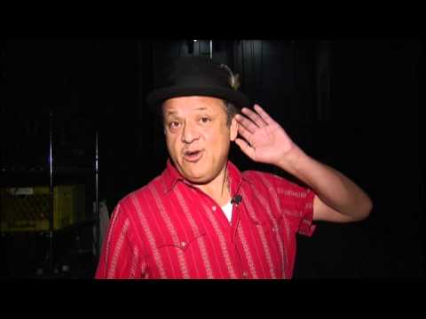 PAUL RODRIGUEZ AT THE FOX THEATER IN TUCSON, ARIZONA