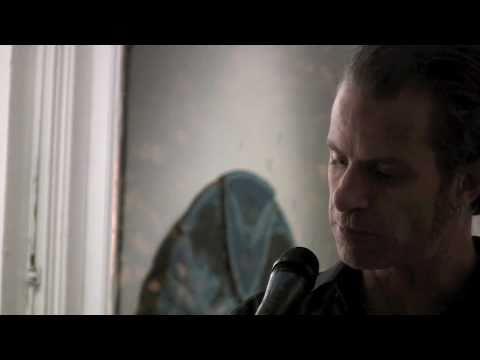 CraigClevenger reads from Dermaphoria, live Sensitive Skin Part 2