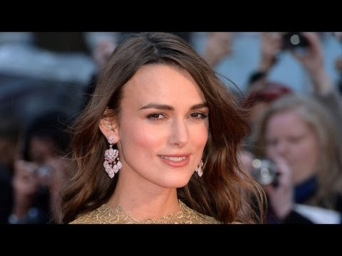 Keira Knightley Turned to Wigs On-Screen After Her Hair 'Literally Began to Fall Out'