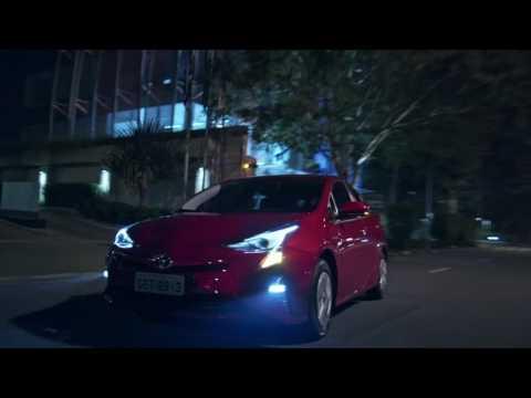 Prius Test Drive Week