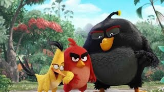 Nonton The Angry Bird Film Trailer Movie   Official On Cinema   Hd  Film Subtitle Indonesia Streaming Movie Download