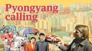 Video Pyongyang calling: we spent a week in North Korea MP3, 3GP, MP4, WEBM, AVI, FLV Juni 2019