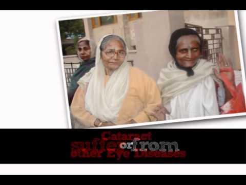 India Widows of Vrindavan by Maitri