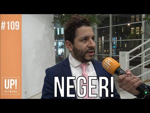 PVV mag geen 'neger' meer zeggen