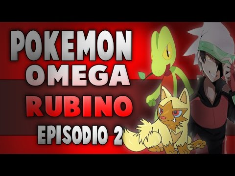 Guida Pokémon Rubino Omega Parte 2 - Shiny!  -ITA HD