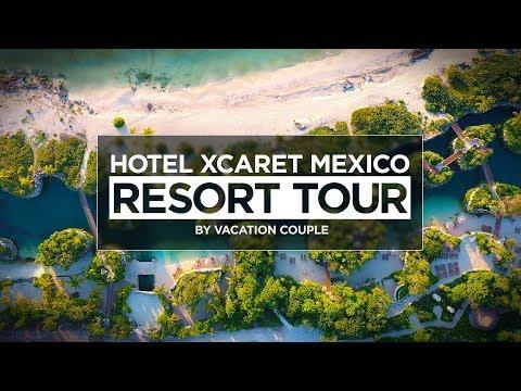 XCARET MEXICO 5*