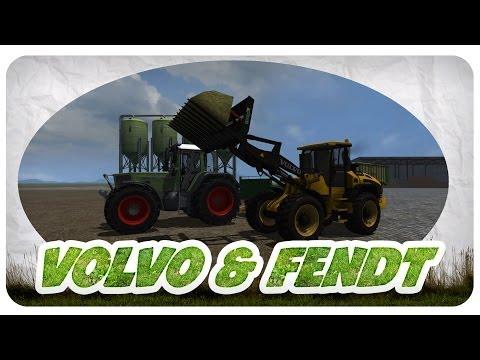 VOLVO L50G v2.2 More Realistic