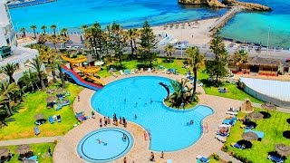 Al Munastir Tunisia  City new picture : Delphin Hotels & Resorts Hotel el HABIB, Monastir, Tunisia