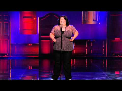 Debra DiGiovanni Single Awkward Female - Trailer