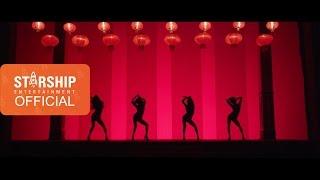 Video [MV] 씨스타(SISTAR) _ I Like That MP3, 3GP, MP4, WEBM, AVI, FLV Juni 2017