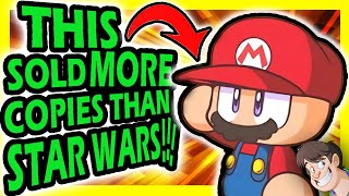 Thanks to mass advertising from certain publishers, we're led to believe that only a few gaming franchises are majorly successful, when anything could be further from the truth.  So this episode Guru Larry takes a look at five much lesser known, but still incredibly successful franchises that you might be surprised at how big they actually are. Special thanks for Dan Ibbertson on his help with research for this episode: https://www.youtube.com/user/djslopesroomSubscribe!!!http://www.youtube.com/subscription_center?add_user=LarryBundyJrPatreon: http://www.patreon.com/LarryTwitter: https://twitter.com/LarryBundyJrFacebook: https://www.facebook.com/groups/28124030222/Tumblr: http://gurularry.tumblr.com/Twitch.TV: http://www.twitch.tv/gurularryMore Fact Hunt Episodes:♒♒♒♒♒♒♒♒♒♒♒♒ ▶ 4 Games Cancelled Stupid Reasons:http://goo.gl/15lKhT ▶ 4 Shitty Patents that Ruined Gaming:http://goo.gl/95Ia67 ▶ 5 Game Consoles Literally Rotting Away:http://goo.gl/9SZBYR ▶ 5 Purposely Broken, Unbeatable Games by Dickish Developers:http://goo.gl/u8BGvY ▶  5 Mascots Cancelled by Incredibly Messed Up Reasons:▶ 5 Suspicious Review Scores with Insane Backlashes:https://goo.gl/3CO2g5 ▶ The Rise and Fall of 3 YouTube Gaming Channels:http://goo.gl/sw3NYv   ▶ Top 5 Offensive Passcodes:http://goo.gl/srHAh9  ▶ 4 Times Shigeru Miyamoto was an Asshole:https://goo.gl/gX45aY ▶ 3 Major Gaming Scandals That Were Buried:http://goo.gl/t1vBQl ▶ Top 5 Offensive Cheat Codes:http://goo.gl/KM7hiY ▶ 5 Games You Never Knew Had Sequels:http://goo.gl/zQ5ndA ▶ 5 Insane Reasons Games were ported to the Same System Twice:http://goo.gl/T8Oe9a ▶ 5 Hilariously Idiotic Gaming Screw-Ups:http://goo.gl/7gMLbT ▶ Top 5 Stupid Things Said by Games Journalists:http://goo.gl/EbZQlU ▶ 5 Games Recalled for Shocking Reasons:http://goo.gl/1BqSA2 ▶ The Driv3rGate Scandal: The Full Story:http://goo.gl/sVeZJA ▶ Top 5 Pissed Off Programmer Rants (UK Edition):http://goo.gl/mfGH3B ▶ Top 5 Pissed Off Programmer Rants (USA Edition):https://g