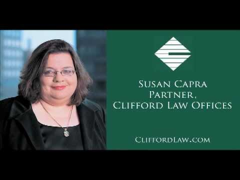 Chicago Medical Malpractice Law Firm Clifford Law Offices Publishes Videos on Frequently-Asked Questions