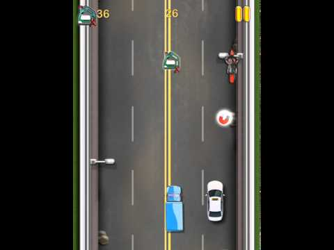 Video of Taxi road rage