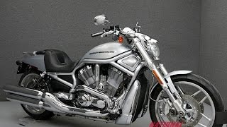 3. 2002 Harley Davidson VRSC Vrod 10th Anniversary  - National Powersports Distributors