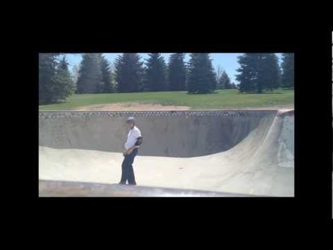 Edora Skate Park, Fort Collins, CO