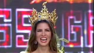 Video Miss Grand International 2017: WINNERS & CROWNING MOMENT - Full Show (HD) MP3, 3GP, MP4, WEBM, AVI, FLV November 2017