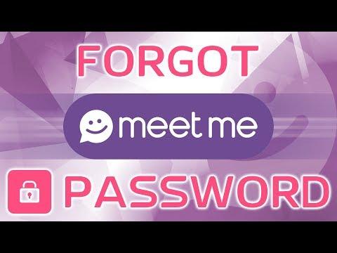 Change Meetme Password Login Information, Account|Loginask