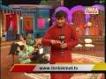 IBN Lokmat Diwali Special show on 'Chala Hawa Yeu Dya'