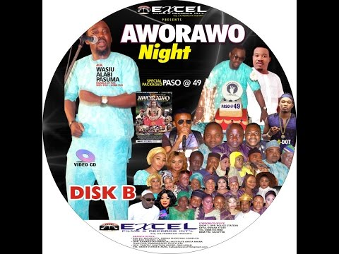AWORAWO NIGHT FAZE 2-LATEST YORUBA FILMS VIDEO PREMIER