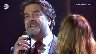 """Beyaz ve Ayla Çelik'in """"Bağdat"""" düeti ilk kez Beyaz Show'da!"""