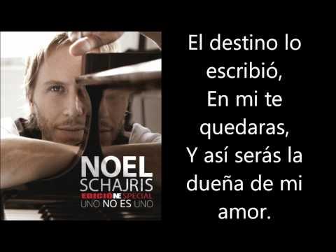 Amarte una vez más - Noel Schajris