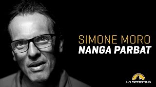 Vivere un sogno: Simone Moro racconta il Nanga Parbat by La Sportiva