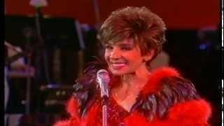 Shirley Bassey -Live in Berlin 1987-