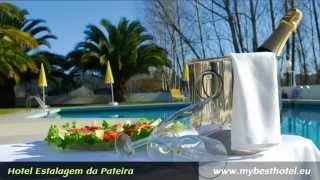 Fermentelos Portugal  city pictures gallery : Hotel Estalagem da Pateira Fermentelos