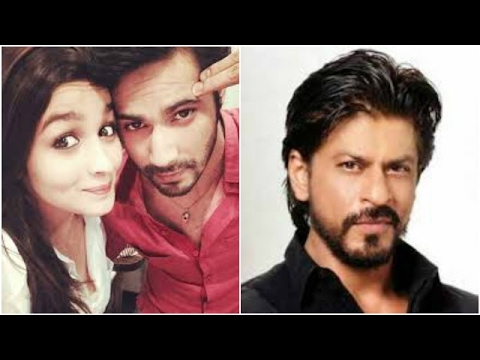 Is Varun Superstitious | Shahrukh's Raees Banned I