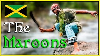 We dive deeper into Jamaica's Blue Mountains and get welcomed into the Scotts Hall Maroon Community. Join us for an UNBELIEVABLE day in the Blue ...