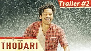Thodari – Official Trailer 2