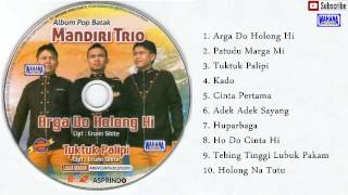 Album Mandiri Trio