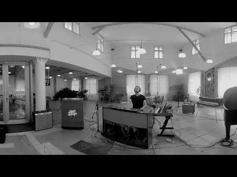 The Track Inspection - Sundance - 360° version