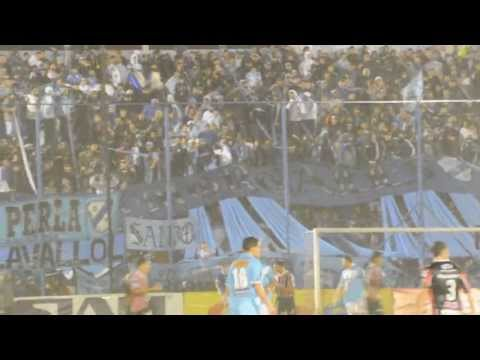 Video - Hinchada de Temperley - Los Inmortales - Temperley - Argentina