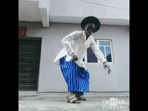 PEREAMA Ayakorai Dance Jacob Zibe