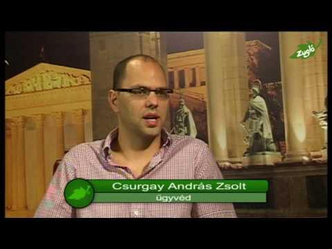 Vállalkozz Zuglóban Csurgay András Zsolt