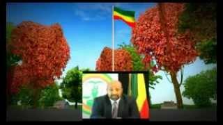 DR.Berhanu Nega Message To All Ethiopian People