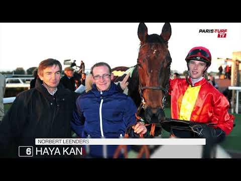 """Quinté lundi 12/03 : """"Haya Kan (6) a une belle carte à jouer"""""""