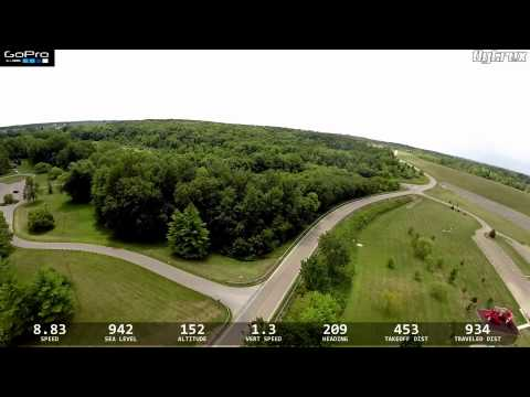 Mount Sterling Drone Video