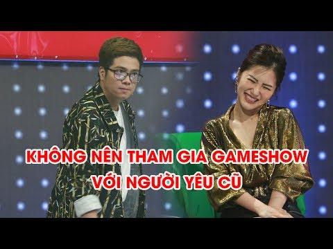 Bùi Anh Tuấn rút ra bài học sâu sắc: Không nên tham gia gameshow với người yêu cũ - Hương Tràm - Thời lượng: 15 phút.