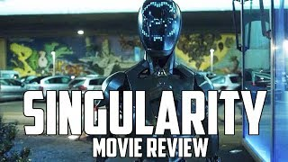 Nonton Singularity  2017  Movie Review Film Subtitle Indonesia Streaming Movie Download
