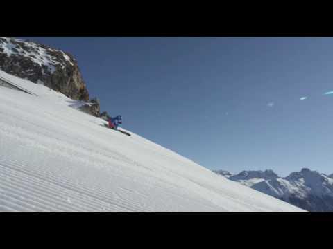 Winter Emotions - Corviglia - Diavolezza - Muottas Muragl - ©Engadin St. Moritz Mountains