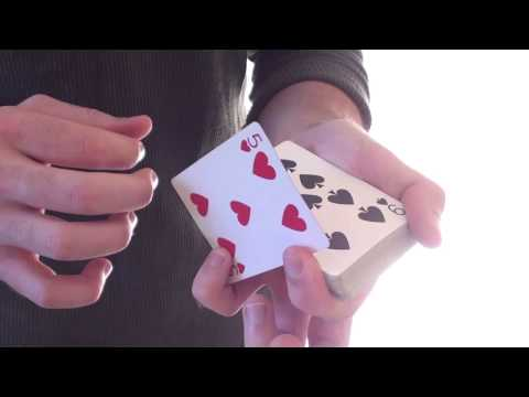 Sleight of Hand 101 | The Cardini Change (Intermediate)