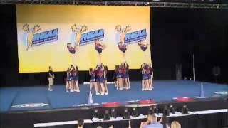 Indian Rocks Christian Extra Large Varsity Team Final Performa...