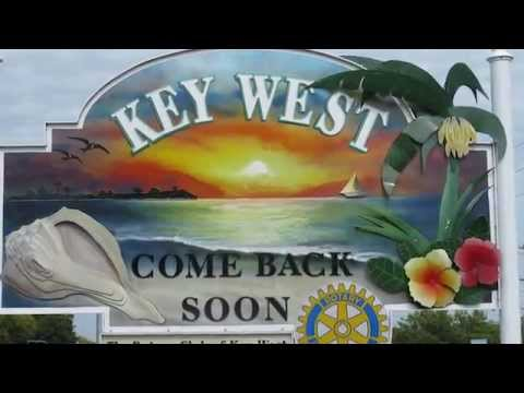 Welcome to the Redesigned Key West Web Site