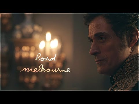 lord melbourne | the advisor [1x01-2x03]
