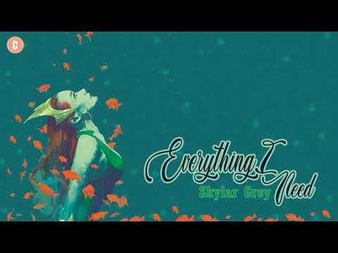 [Vietsub+Kara] Everything I Need - Skylar Grey - Thời lượng: 3 phút, 22 giây.