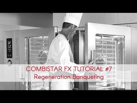 COMBISTAR FX Regeneration Banqueting